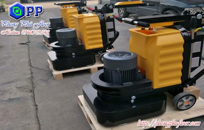 Dịch vụ cho thuê máy mài sàn bê tông