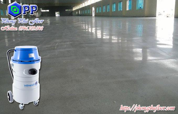 Máy hút bụi công nghiệp Fiorentini là một trong những sản phẩm làm sạch tốt nhất trong các thương hiệu hiện nay